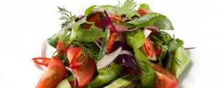 Чабан салат